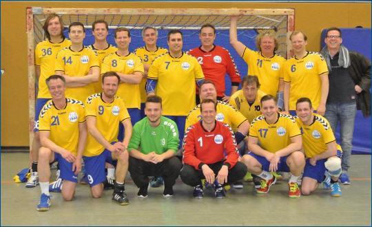 Handball 3. Herren