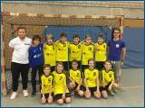 Handball D-Jugend