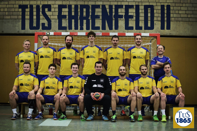 Handball 2. Herren