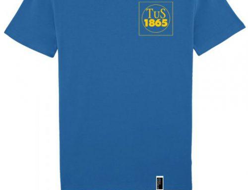 Die neue Klubkollektion des TuS Ehrenfeld ist online!