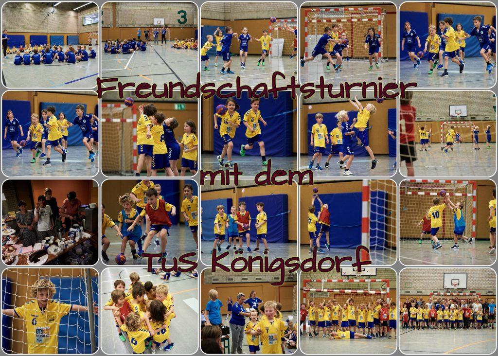 Minis Königsdorf