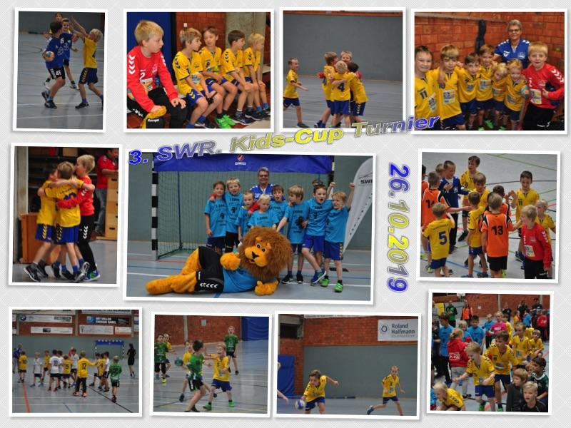 SWR Kids Cup